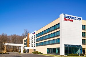 Fairfield Inn by Marriott Exton