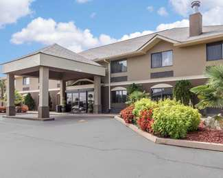 Comfort Inn & Suites Warner Robins