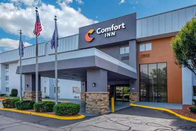 Comfort Inn South Indianapolis