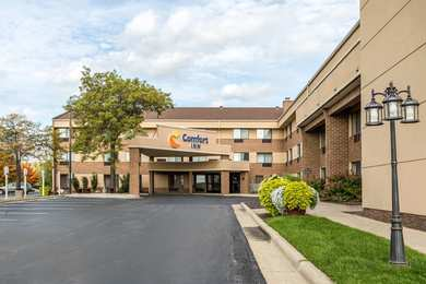 Comfort Inn Grand Rapids Airport