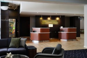 Courtyard by Marriott Hotel Santa Rosa