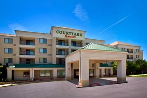 Courtyard by Marriott Hotel Plymouth Meeting