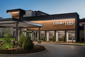 Courtyard by Marriott Hotel Perimeter Center Atlanta