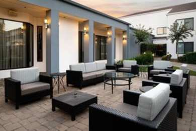 Courtyard by Marriott Hotel Rancho Cordova