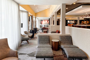 Courtyard by Marriott Hotel Blue Ash