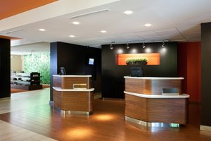 Courtyard by Marriott Hotel Airport Natomas Sacramento