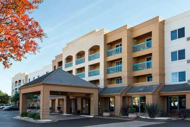 Courtyard by Marriott Hotel Pleasant Hill