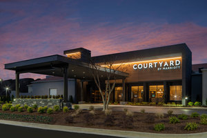 Courtyard by Marriott Hotel Airport Nashville