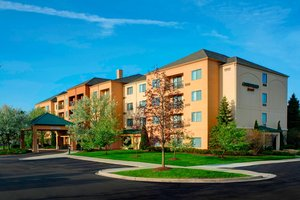 Courtyard by Marriott Hotel Pontiac