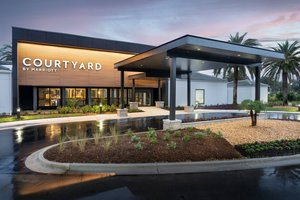 Courtyard by Marriott Hotel West Palm Beach