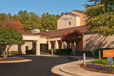 Courtyard by Marriott Airport Hotel Morrisville