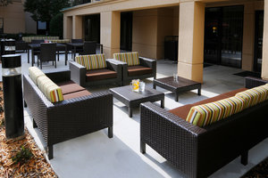 Courtyard by Marriott Hotel Legacy Park Plano