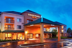 Courtyard by Marriott Hotel North Olmsted