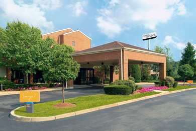 Courtyard by Marriott Hotel Milford