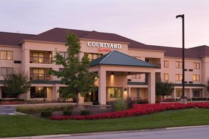 Courtyard by Marriott Hotel Kokomo
