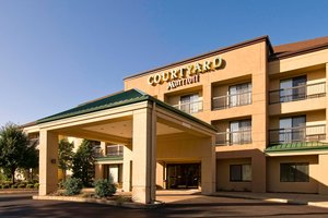 Courtyard by Marriott Hotel Moosic