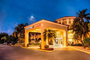 Courtyard by Marriott Hotel North Fort Lauderdale
