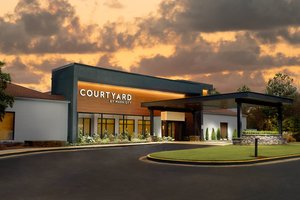 Courtyard by Marriott Hotel College Park