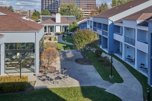 Courtyard by Marriott Hotel Oakbrook Terrace