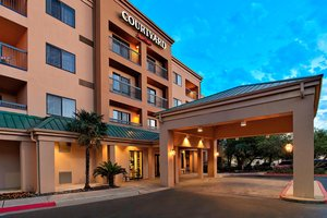Courtyard by Marriott Hotel Arboretum Austin