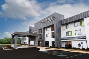 Courtyard by Marriott Hotel Bowling Green
