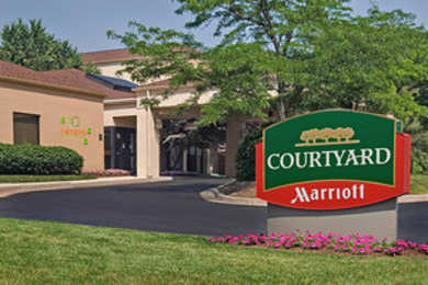 Courtyard by Marriott Hotel Hunt Valley