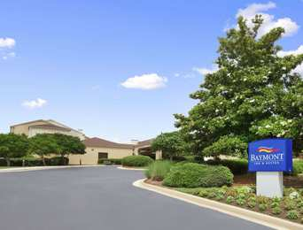 Baymont Inn & Suites Northwest Columbia