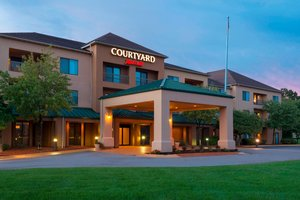 Courtyard by Marriott Hotel Akron