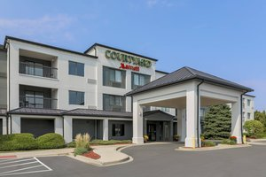 Courtyard by Marriott Hotel Hammond