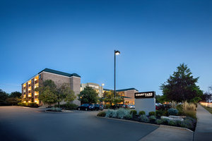 Courtyard by Marriott Hotel Beachwood