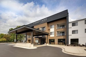 Courtyard by Marriott Hotel Grand Rapids Airport