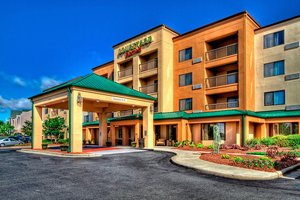 Courtyard by Marriott Hotel Burlington