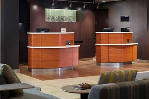 Courtyard by Marriott Hotel SouthPark Charlotte