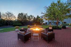Courtyard by Marriott Hotel Columbus Airport