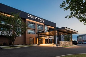 Courtyard by Marriott Hotel CVG Airport Florence