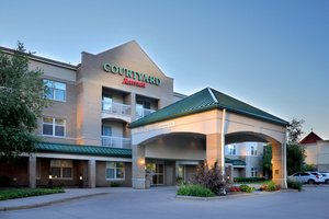 Courtyard by Marriott Hotel Wausau