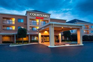Courtyard by Marriott Hotel Dothan