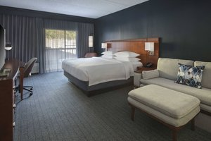 Courtyard by Marriott Hotel Norwalk