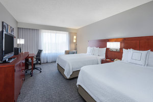 Courtyard by Marriott Hotel Harlingen