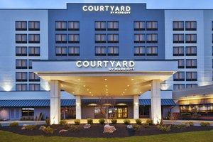 Courtyard by Marriott Hotel Secaucus
