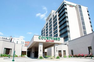 Courtyard by Marriott Hotel Waterbury