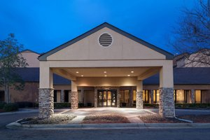 Courtyard by Marriott Hotel North Jackson