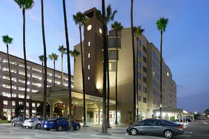 Courtyard by Marriott Hotel LAX Airport Los Angeles