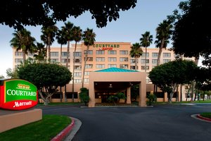 Courtyard by Marriott Hotel Cypress