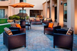 Courtyard by Marriott Hotel Little Rock