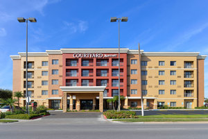 Courtyard by Marriott Hotel Laredo