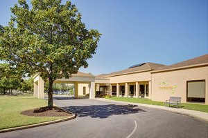 Courtyard by Marriott Hotel Airport Memphis