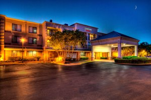 Courtyard by Marriott Hotel Germantown