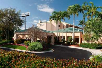 Courtyard by Marriott Hotel Miami Lakes