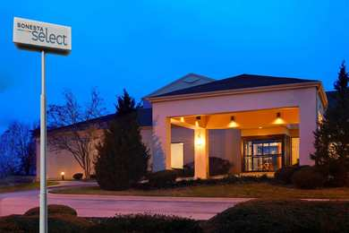 Courtyard by Marriott Hotel Bettendorf